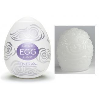 TENGA Egg Cloudy (1 ks)-1
