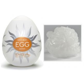 TENGA Egg Shiny (1 ks)-1