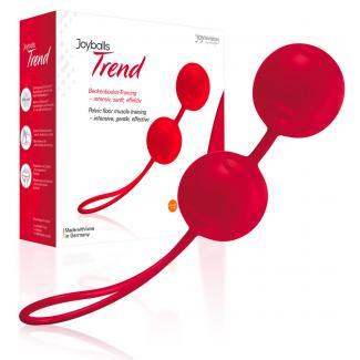 Guličky rozkoše - červené (Joyballs)-1