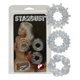 You2Toys Stardust - krúžky na penis-1