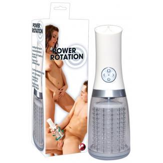 You2Toys Power Rotation - rotačný masturbátor-1