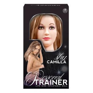 Shy Camilla - nafukovacia panna životnej veľkosti-1