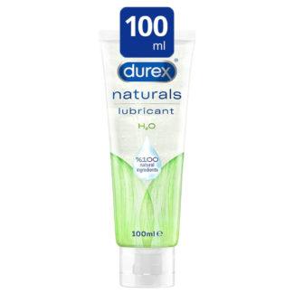 Durex Naturals - intímny gél (100ml)-1