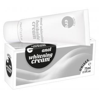 Ero Anal Whitening Cream - unisex ošetrujúci análny krém (75ml)-1