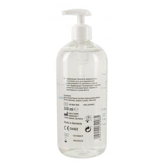 Just Glide lubrikant na báze vody (500ml)-1