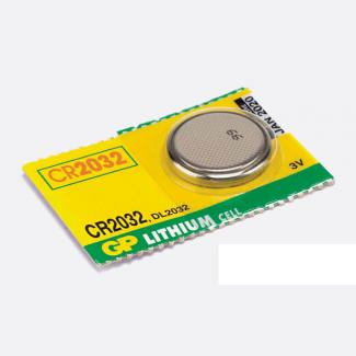 GP Lithium CR2032 batéria 1ks-1