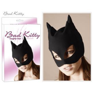 Bad Kitty Cat mask - mačacia maska-1