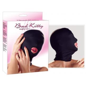 Bad Kitty - maska s otvorom na ústa-1