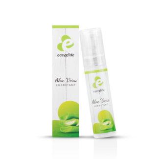 EasyGlide Aloe Vera - lubrikant na báze vody (30ml)-1