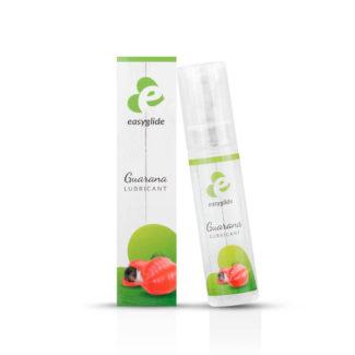 EasyGlide Guarana – lubrikant na báze vody so stimulačným účinkom (30ml)-1