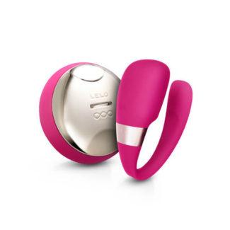 LELO Tiani 3 – párový vibrátor (pink)-1
