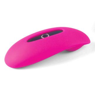 Magic Motion Candy – inteligentný vibrátor na klitoris (pink)-1