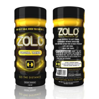 ZOLO Personal Trainer - masturbátor-1
